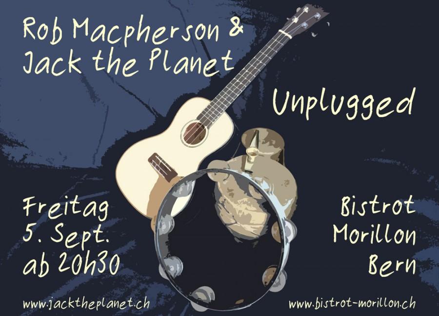 morillion unplugged
